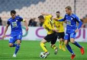 لیگ برتر فوتبال| قلعهنویی با «کیروش» استقلال را شکست داد