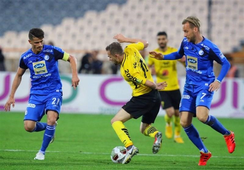 لیگ برتر فوتبال| قلعه نویی با «کی روش» استقلال را شکست داد