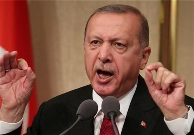 Turkey Not to Abide by US Sanctions on Iran: Erdogan
