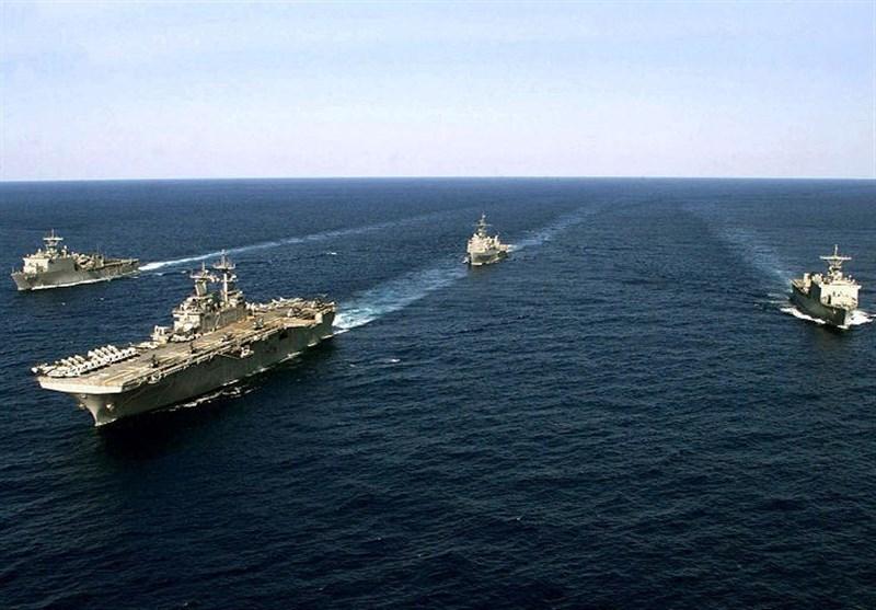 رده بندی نیروی دریایی کشورها؛ ایران چهارم، ترکیه دوازدهم