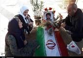 روایتی از خانواده شهید «عبدالرحمن خالدی»؛ خون شهیدان باعث تداوم انقلاب است