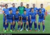مشخص شدن ترکیب تیم فوتبال استقلال خوزستان برای دیدار با استقلال