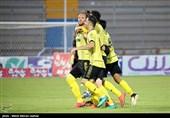 بوشهر| تیم فوتبال پارس جنوبی جنوبی جم فردا به جزیره کیش سفر میکند