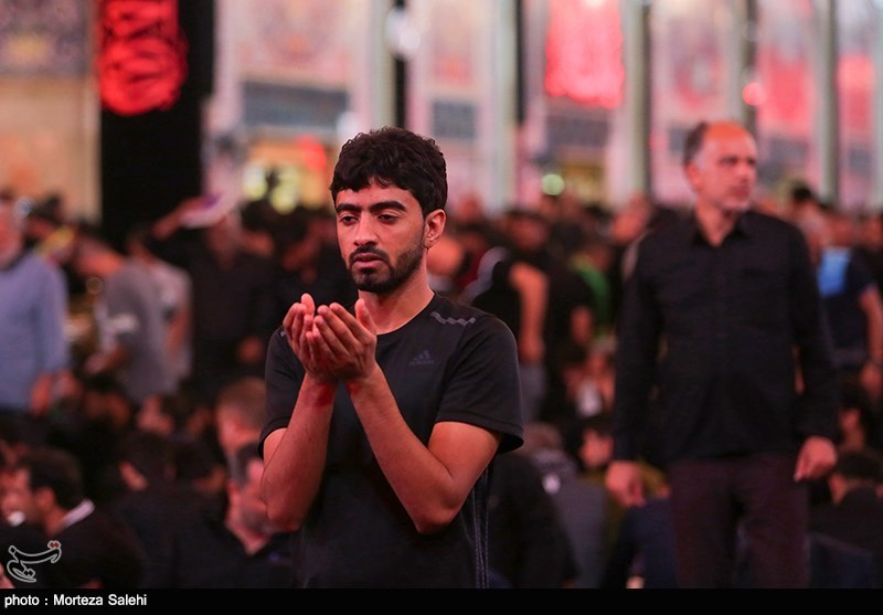 Iraq's Karbala Ready to Host Arbaeen Pilgrims