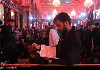 Iraq's Karbala Ready to Host Arbaeen Pilgrims