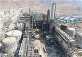 Iran Launches New Energy Projects