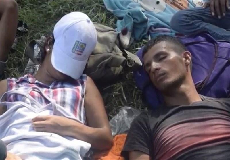 رونمایی دولت آمریکا از قوانین سخت گیرانه جدید علیه مهاجران
