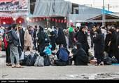 تازهترین اخبار بازگشت زائران اربعین| ورود 900 هزار زائر از مرز مهران به کشور/ زائران اربعین مشکلی برای تردد ندارند