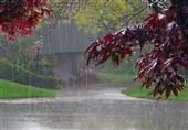 آخرین وضعیت بارشهای ایران/ رشد 114 درصدی بارشها نسبت به سال قبل+ جدول