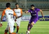 لیگ دسته اول فوتبال| مس کرمان به دنبال رسیدن به صدر با شکست همنام هماستانی و جدال فانوس به دستان در بابل