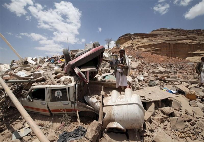 شاخصهای شکست ائتلاف جنگی عربستان در یمن
