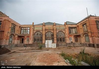 حسینیه مجتهد اردبیلی؛ یادگار شکوه اجتماع حسینی