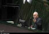 رای اعتماد به 4 وزیر پیشنهادی| دژپسند: مهمترین برنامه من اصلاح نظام بانکی است