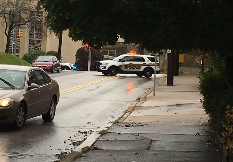 تیراندازی در کالیفرنیا 11 زخمی بر جا گذاشت