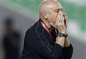 فریرا: برای پیروزی به تهران آمدهایم/ فردا بازی خداحافظی من و ژاوی است