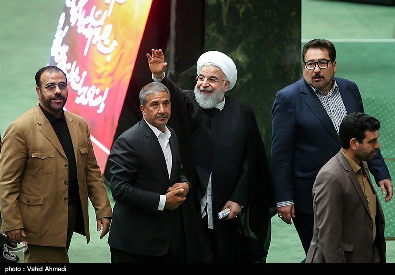 فرصت سه روزه مجلس به روحانی برای اصلاح نرخ خرید تضمینی گندم
