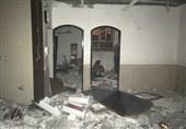 خوزستان   نشت گاز یک خانه را در بهبهان تخریب کرد + تصاویر