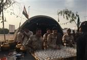 تقدیر ایرانیها از خدمترسانی ارتش عراق به زائران