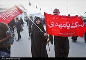 بررسی موضوع حمل و نقل زائران در ستاد مرکزی اربعین حسینی