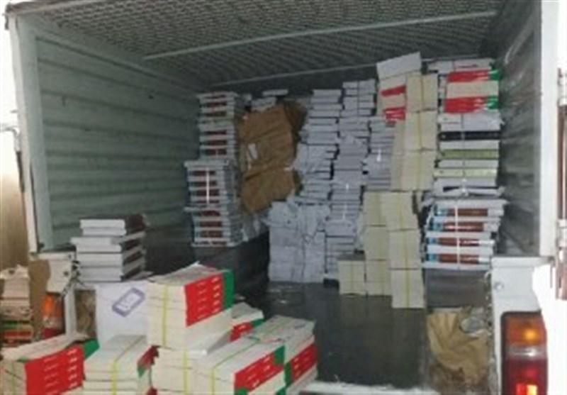 بوشهر| کشف انبار کالا بدون ثبت در سامانه جامع انبارها قاچاق محسوب میشود
