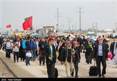 Four Border Crossings Available to Arbaeen Pilgrims: Iranian Minister