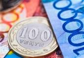 سقوط ارزش ارزهای ملی آسیای مرکزی همزمان با کاهش ارزش روبل