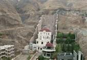 اختصاصی|جزئیات کوهخواری برای ساخت ویلای مجلل در منطقه اوشان