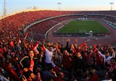 Persepolis Fans Come Third in 'The Best Supporters' Poll