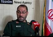 سردار رجبی: سپاه برای «توسعه، خدمت و رفع محرومیت» کردستان از هیچ تلاشی دریغ نمیکند