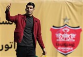 Persepolis Goalkeeper Beiranvand Focused to Win AFC Champions League