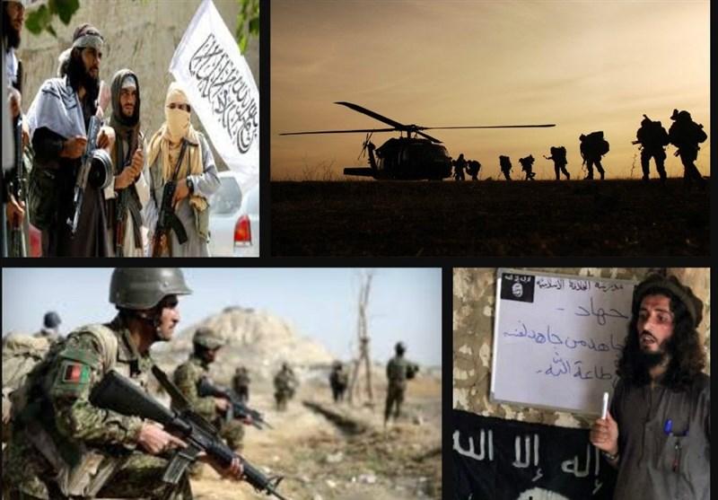 گزارش تسنیم| جولان داعش در شرق افغانستان؛ چشم پوشی دولت و هم پیمانان خارجی