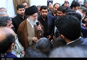 Leader Stresses Role of Iran's Civil Defense in Countering Enemy Threats