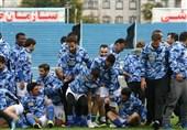 گزارش تمرین استقلال|دیدار شفر با سرمربی صدرنشین آذربایجان و تمرین جداگانه 6 بازیکن + عکس