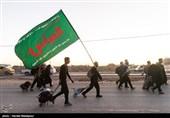 پیادهروی بزرگ اربعین در مسیر بقاع متبرکه استان بوشهر برگزار میشود 