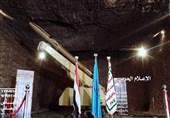 شلیک موشک بالستیک ارتش یمن به مواضع مزدوران عربستان