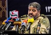 سردار جلالی: شیوع کرونا در کشور به صورت نسبی مهار شده/ تضعیف دستگاه بهداشت گناهی نابخشودنی است