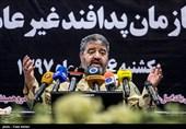 سردار جلالی: عملکرد شورای عالی فضای مجازی را مثبت ارزیابی نمیکنم