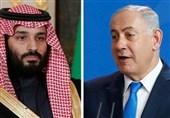 افشای درخواست بنسلمان از نتانیاهو برای تجاوز نظامی به غزه