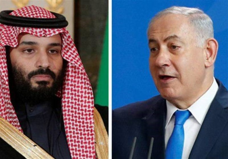 Bin Salman 'Tried to Persuade Netanyahu to Go to War in Gaza': Sources