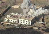 یمنی فوج کی سعودی اہلکاروں کے خلاف زبردست کارروائی13 فوجی ہلاک + تصاویر