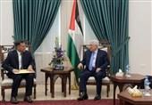 در پی سفر نتانیاهو به مسقط؛ فرستاده پادشاه عمان به رامالله رفت