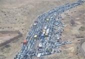 محدودیتهای ترافیکی در جادههای ایلام آغاز شد