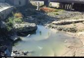 204 هکتار از اراضی حریم رودخانههای آذربایجان غربی تصرف غیرقانونی شده است