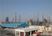 Iran's Petrochemical Exports Up by 32% in 8 Months