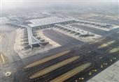نگاهی به فرودگاه جدید استانبول