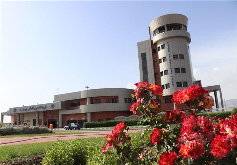 مسافران پیش از عزیمت با اطلاعات پرواز فرودگاهها تماس بگیرند