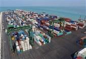 7.3 میلیون تن کالا از گمرک بوشهر صادر شد