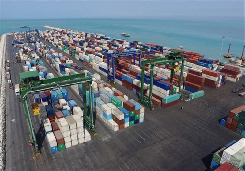 ارزش صادرات کالاهای غیرنفتی از گمرکات بوشهر 19 درصد افزایش یافت