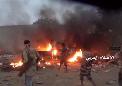 یمن|فروپاشی صفوف مزدوران عربستان؛ استان مأرب به آزادی نزدیکتر شد