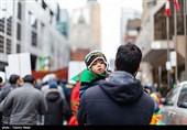 راهپیمایی اربعین حسینی در کانادا